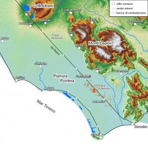 kaart website